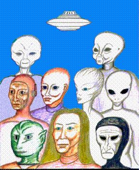 Майкл Салла - Свидетельства инсайдеров о тайных космических программах 166_2