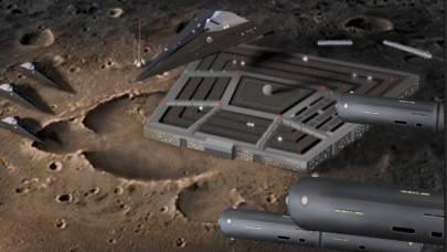 Космическое Раскрытие: Темный Флот 253_3