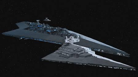 Космическое Раскрытие: Темный Флот 253_7