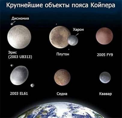 Космическое Раскрытие: Внутренняя Земля: Новости 255_14