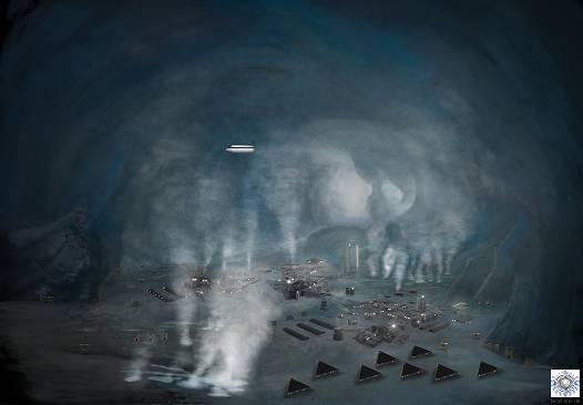 Дэвид Уилкок - Полное Раскрытие и Вознесение: Война усилилась! (Экстренное уведомление) 266_20