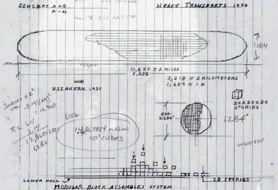 Дэвид Уилкок >> Космическое Раскрытие: По другую сторону завесы секретности Интервью с Кори Гудом и Бобом Вудом 283_19