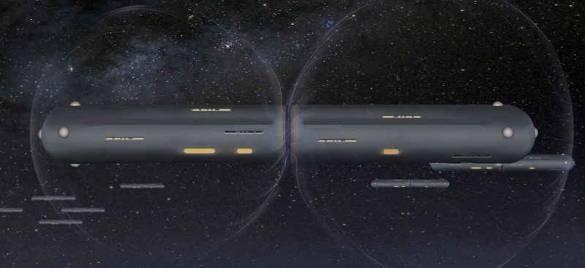 Дэвид Уилкок >> Космическое Раскрытие: По другую сторону завесы секретности Интервью с Кори Гудом и Бобом Вудом 283_20