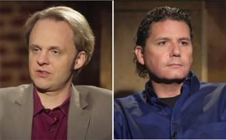 Дэвид Уилкок >> Космическое Раскрытие: Земной Альянс наносит ответный удар Интервью с Кори Гудом 286_1