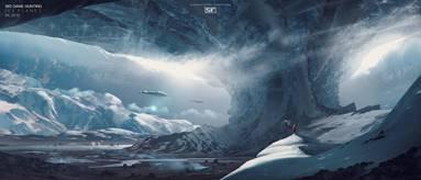 Дэвид Уилкок >> Космическое Раскрытие: Закон Одного и Тайные Космические Программы: Технологическое спасение Интервью с Кори Гудом 299_4