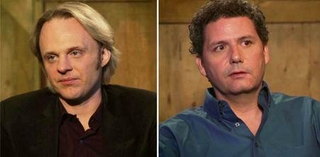 Дэвид Уилкок >> Космическое Раскрытие: Жизнь после Раскрытия: План частичного раскрытия Интервью с Кори Гудом 300_1