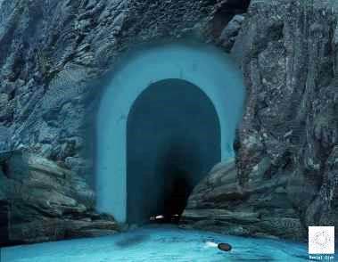 Дэвид Уилкок. Последняя игра 2: Атлантида в Антарктиде и древние инопланетные руины 302_46