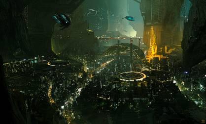 Дэвид Уилкок. Последняя игра 2: Атлантида в Антарктиде и древние инопланетные руины 302_78