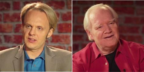 Дэвид Уилкок >> Космическое Раскрытие: Интервью с инсайдером Интервью с Питом Питерсоном 303_1