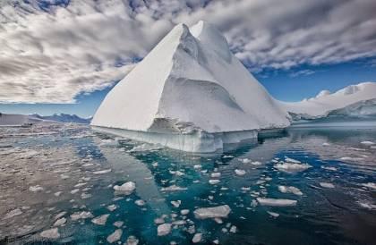 """Дэвид Уилкок - Потрясающая информация об Атлантиде в Антарктиде и """"событии"""" Вознесения на Life Expo! 313_1"""