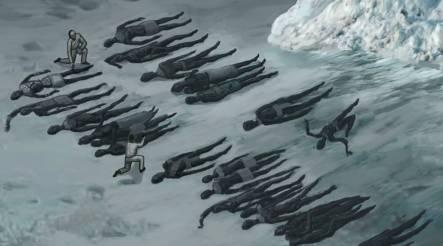 Космическое Раскрытие: Антарктида: Движение к Раскрытию  Интервью с Кори Гудом 315_12