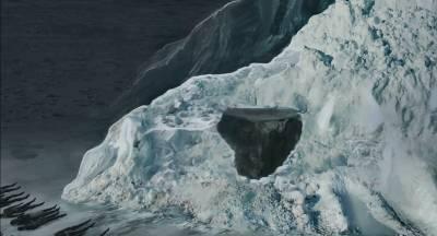 Космическое Раскрытие: Антарктида: Движение к Раскрытию  Интервью с Кори Гудом 315_13