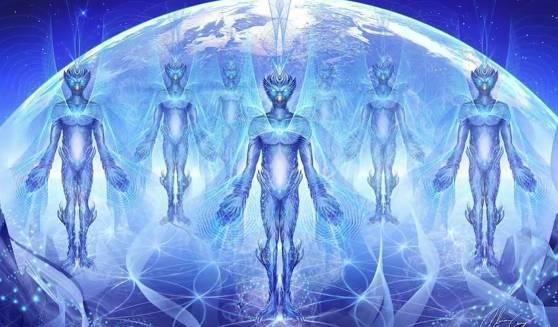 Космическое Раскрытие: Сотрудничество с Тайной Космической Программой Военно-Промышленного Комплекса 325_16
