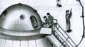 Космическое Раскрытие: Технология путешествий со скоростью, превышающей скорость света 329_11