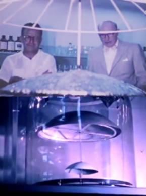 Космическое Раскрытие: Технология путешествий со скоростью, превышающей скорость света 329_20