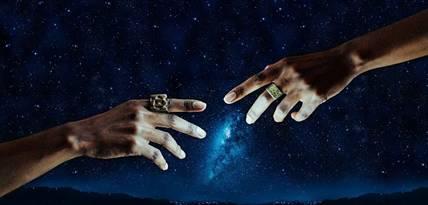 Стафф Райтер: Семь наиболее частых синхронизмов | Семь признаков, указывающих на то,  что у вас есть космическая связь с кем-то 344