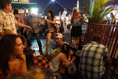 Ужас в Вегасе и Раскрытие: Вот-вот произойдет что-то важное? Часть 3: Признаки сокрытия 371_11