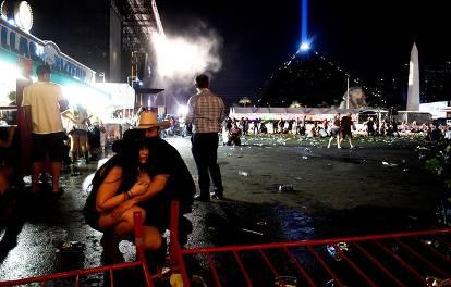 Ужас в Вегасе и Раскрытие: Вот-вот произойдет что-то важное? Часть 3: Признаки сокрытия 371_12