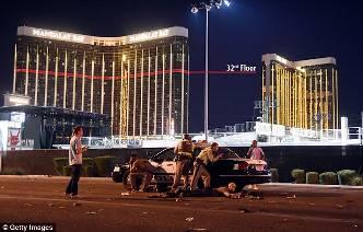 Ужас в Вегасе и Раскрытие: Вот-вот произойдет что-то важное? Часть 3: Признаки сокрытия 371_16