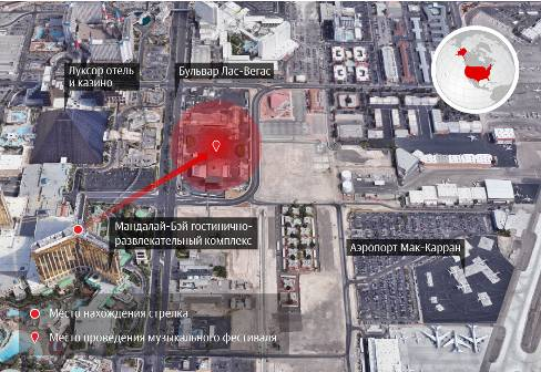 Ужас в Вегасе и Раскрытие: Вот-вот произойдет что-то важное? Часть 3: Признаки сокрытия 371_7