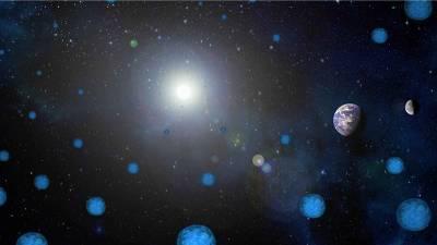 Дэвид Уилкок. Космическое Раскрытие: Прибытие новых Часовых. Интервью с Кори Гудом 404_13