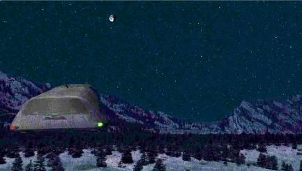 """Дэвид Уилкок. Космическое Раскрытие: """"Брифинги с Новым Альянсом"""". Интервью с Кори Гудом 405_4"""