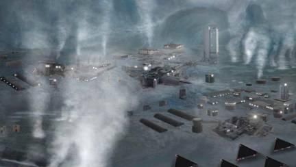 """Дэвид Уилкок. Космическое Раскрытие: """"Важная встреча разоблачителей. Cтратегии предотвращения разглашения"""". Интервью с Кори Гудом и Эмери Смитом 415_6"""
