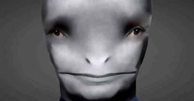 """Дэвид Уилкок. Космическое Раскрытие: """"Рептилоиды и обитатели водных планет"""". Интервью с Эмери Смитом 422_13"""