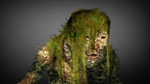 """Дэвид Уилкок. Космическое Раскрытие: """"Создание гибрида человек-растение"""". Интервью с Эмери Смитом 425_4"""