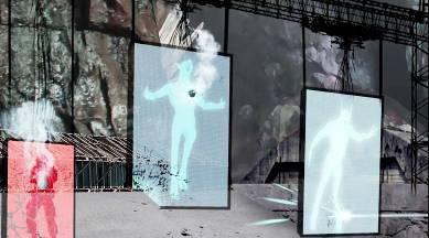 """Дэвид Уилкок. Космическое Раскрытие – 2: """"Новый разоблачитель подвергается проверке на полиграфе"""". Интервью Джея Вайднера с Джейсоном Райсом 438_14"""