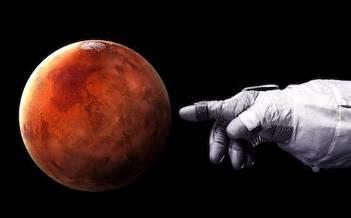 МОМЕНТ ИСТИНЫ: Q Анон раскрывает Тайную Космическую Программу 447_1