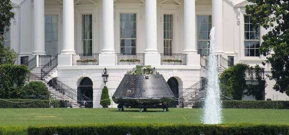 МОМЕНТ ИСТИНЫ: Q Анон раскрывает Тайную Космическую Программу 447_2