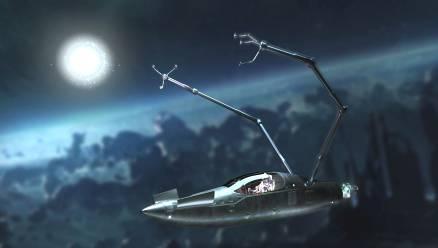 """Космическое Раскрытие – 2: """"Утилизация древней инопланетной техники"""". Интервью Джорджа Нури с Эмери Смитом 452_7"""