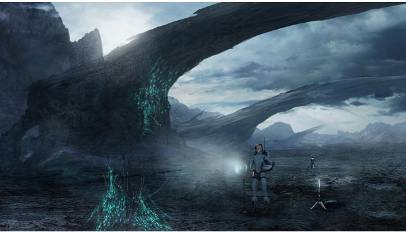 Космическое Раскрытие – 2: Извлечение потерпевших крушение инопланетных космических кораблей. Интервью Джорджа Нури с Эмери Смитом 459_7