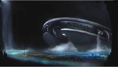 Космическое Раскрытие – 2: Извлечение потерпевших крушение инопланетных космических кораблей. Интервью Джорджа Нури с Эмери Смитом 459_8