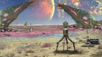 Космическое Раскрытие – 2: Опасности миссий, связанных с порталами. Интервью Джорджа Нури с Эмери Смитом 467_4