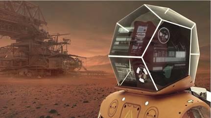 Космическое Раскрытие – 2: Опасности миссий, связанных с порталами. Интервью Джорджа Нури с Эмери Смитом 467_6