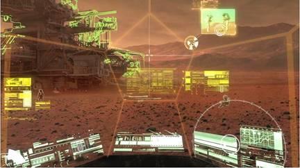 Космическое Раскрытие – 2: Опасности миссий, связанных с порталами. Интервью Джорджа Нури с Эмери Смитом 467_7