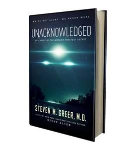 """Раскрытие 5: """"Инопланетные вторжения – операции под ложным флагом"""". Интервью Джея Вайднера со Стивеном Гриром 476_7"""