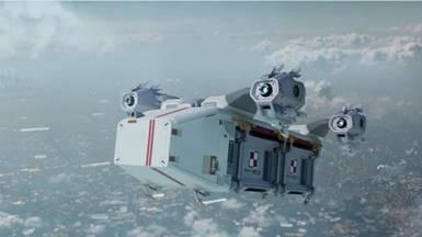 """Космическое Раскрытие – 2: """"Технологии Тайной Космической Программы"""". Интервью Джея Вайднера с Джейсоном Райсом 477_3"""