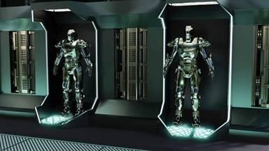 """Космическое Раскрытие – 2: """"Технологии Тайной Космической Программы"""". Интервью Джея Вайднера с Джейсоном Райсом 477_5"""