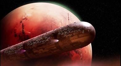 """Космическое Раскрытие – 2: """"Технологии Межпланетных Сил Обороны и Реагирования"""". Интервью Джея Вайднера с Джейсоном Райсом 478_9"""