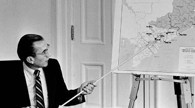 Раскрытие - 5: Архитектура секретности. Интервью Джея Вайднера со Стивеном Гриром 479_10