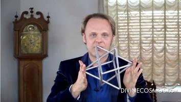 Дэвид Уилкок Что такое Вознесение? Живой эфир №1   9 февраля 2019 года 481_14