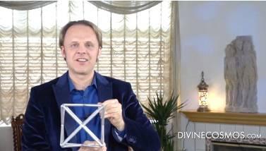 Дэвид Уилкок Что такое Вознесение? Живой эфир №1   9 февраля 2019 года 481_8