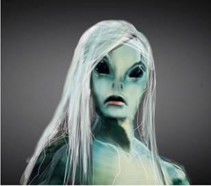 Космическое Раскрытие – 2: Скрытые инопланетные цивилизации. Интервью Джорджа Нури с Эмери Смитом 483_7