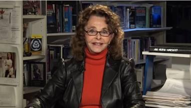 Линда Моултон Хау - Разоблачения в связи с Антарктидой.  Прямой эфир (20.02.2019) 486_1