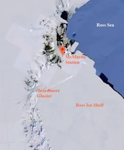 Линда Моултон Хау - Разоблачения в связи с Антарктидой.  Прямой эфир (20.02.2019) 486_2