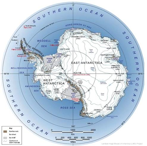 Линда Моултон Хау - Разоблачения в связи с Антарктидой.  Прямой эфир (20.02.2019) 486_6