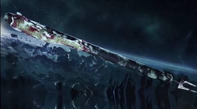 Космическое Раскрытие – 3: Современные достижения, основанные на инопланетной технологии Интервью Джорджа Нури с Эмери Смитом 489_7